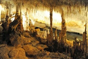 grotte arta