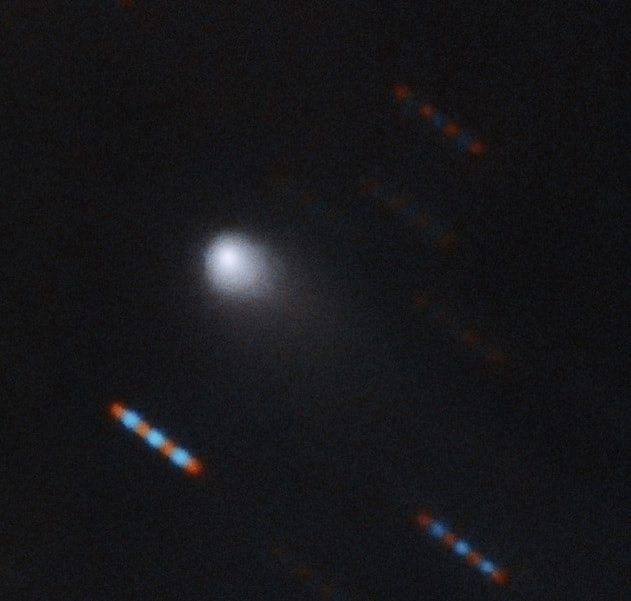 image comete