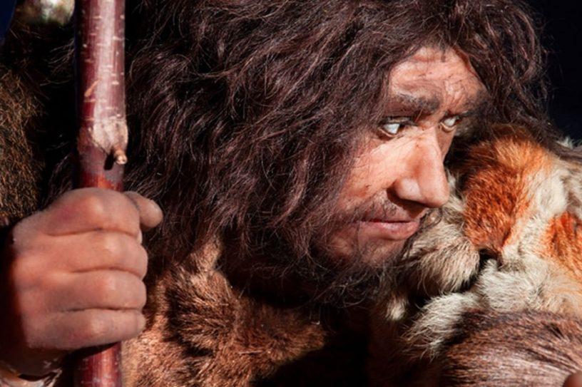 maladie neandertal