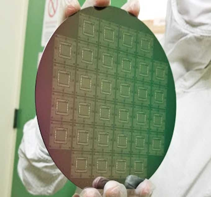 microprocesseur transistors