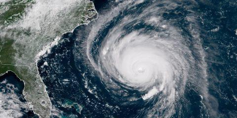 ouragans rechauffement