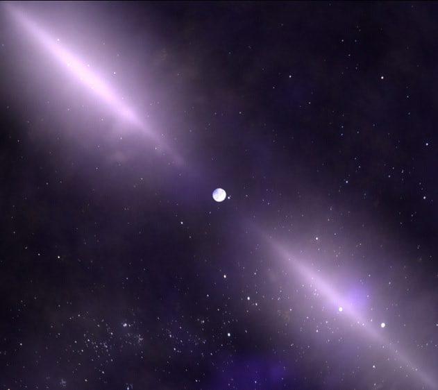 pulsar relativite generale