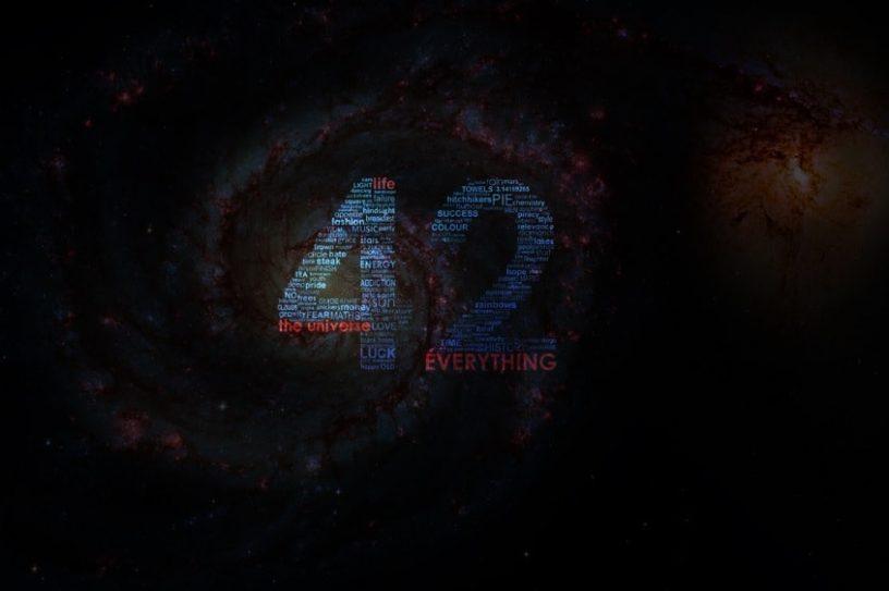 reponse 42