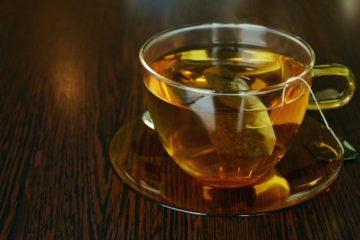 sachet thé microplastique