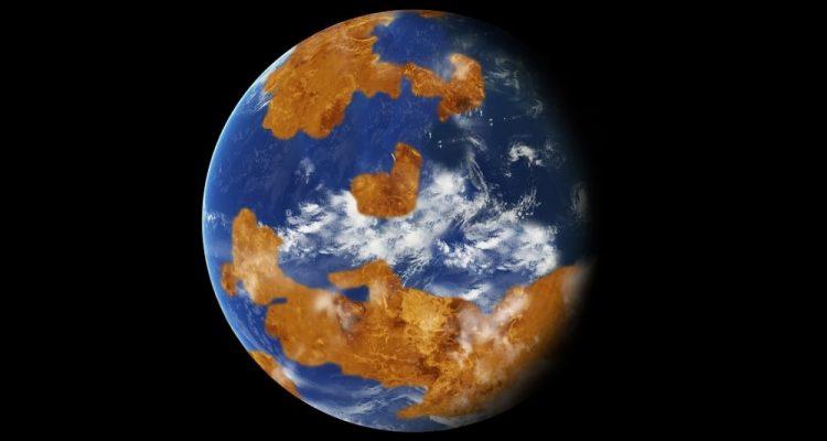 venus habitable