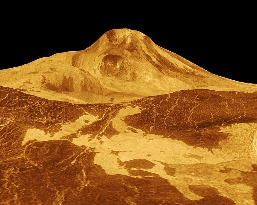 volcan maat mons
