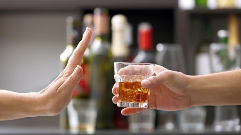 alcool parents