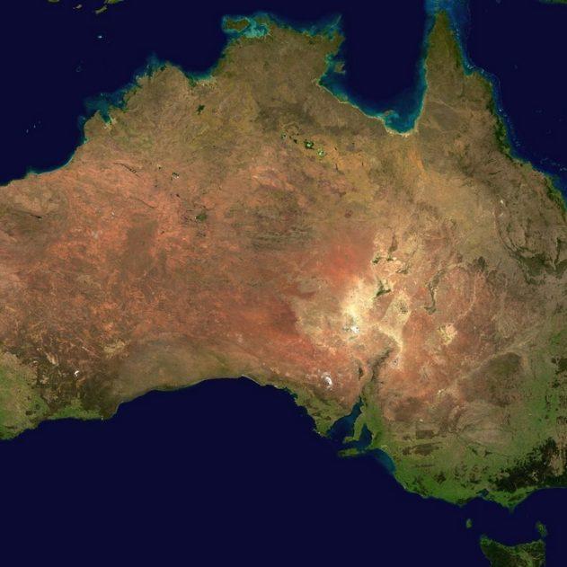 australie réchauffement climatique climat