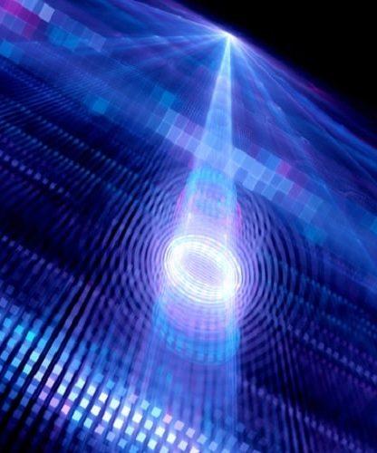 batterie quantique