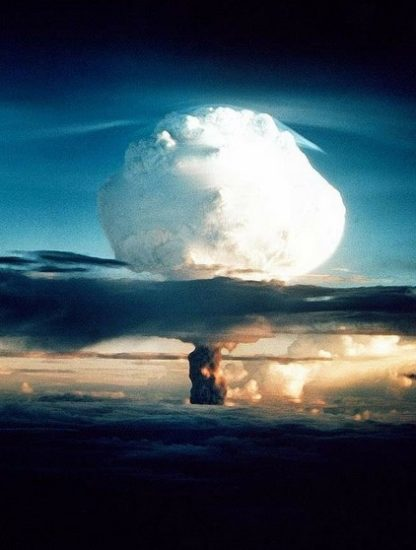 bombe hydrogene nucleaire armee americaine utilisation disquettes