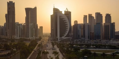 climatiseurs qatar
