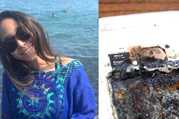 explosion smartphone tue adolescente 14 ans durant sommeil