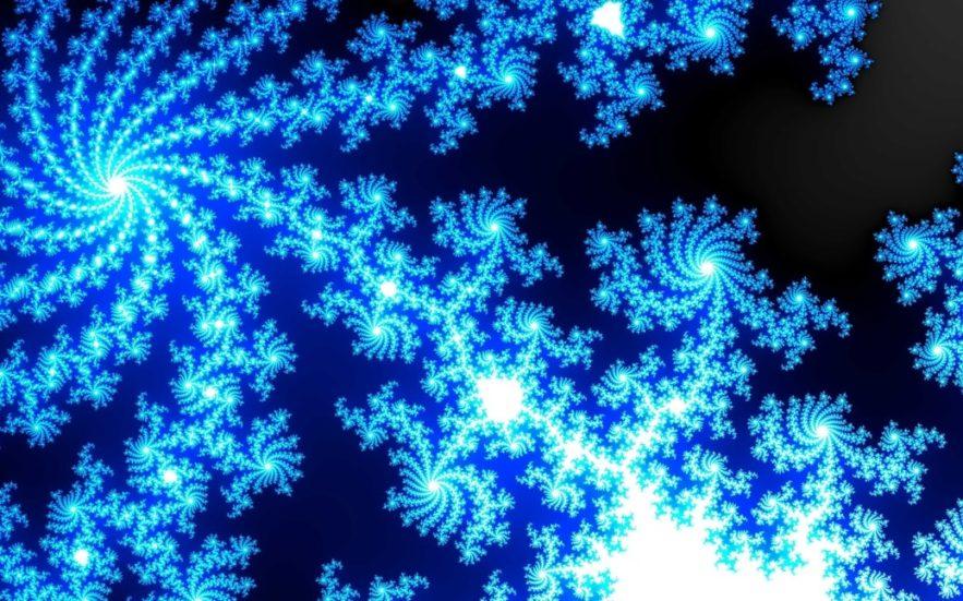 fractal materiau quantique