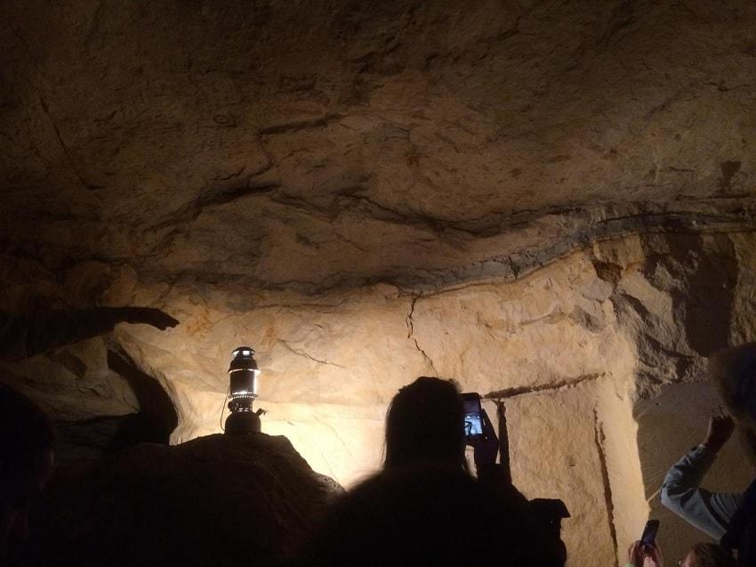 grotte limite kpg