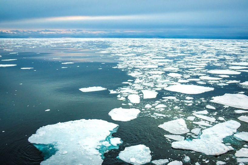 microspheres silice arctique
