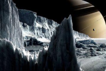 ocean encelade