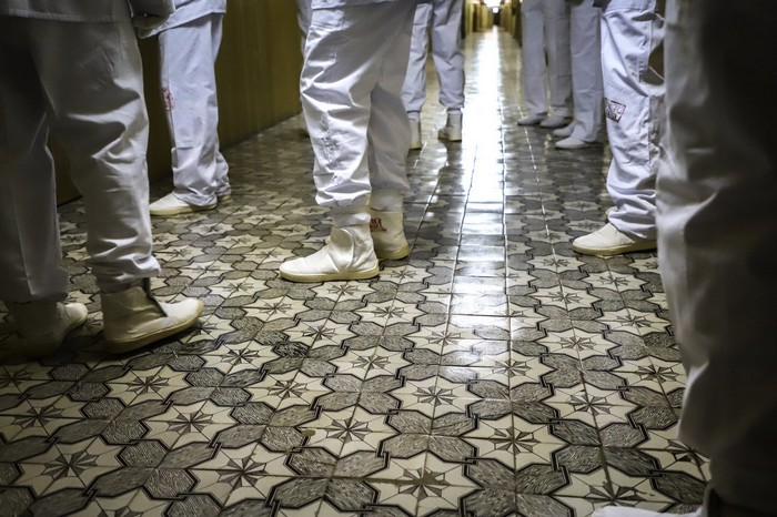 tchernobyl visiteurs
