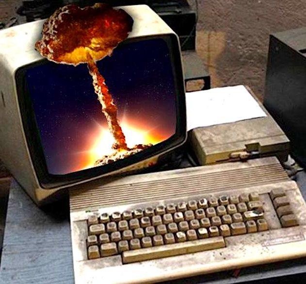 systeme exploitation post-apocalyptique developpe par ingenieur