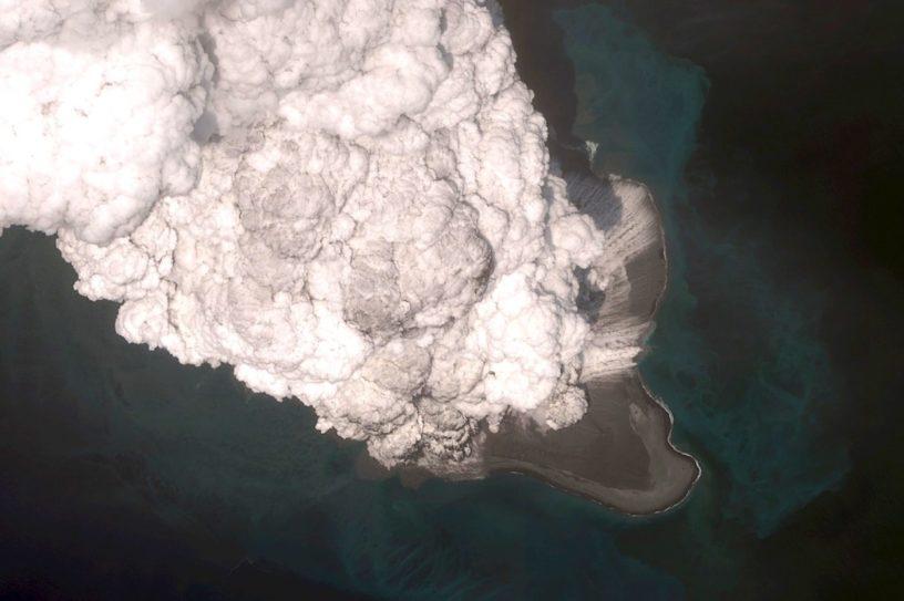 volcan bogoslof eruptions sous-marines