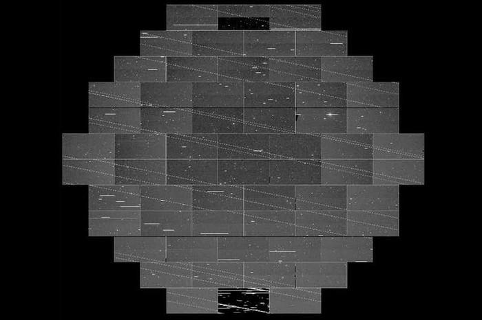 satellite starlink spacex internet