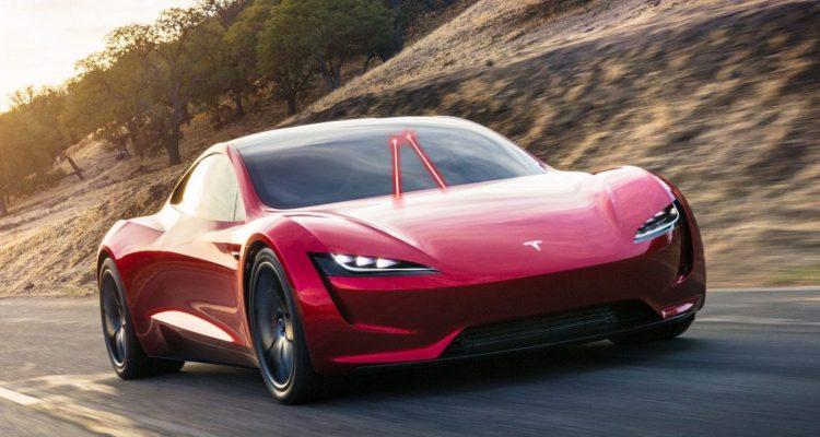 tesla roadster systeme laser elimination saletes