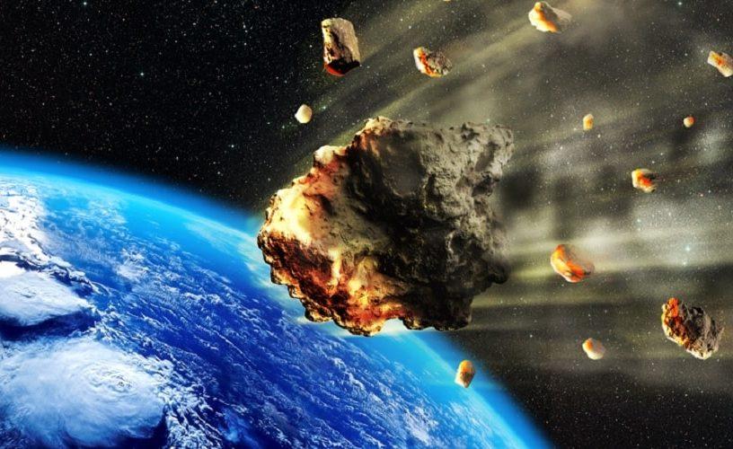 dryas recent asteroide