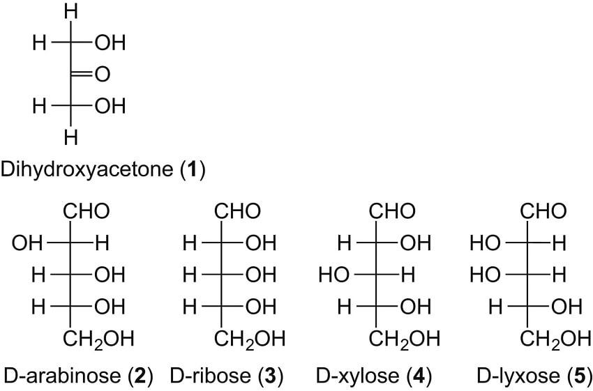 formules sucres