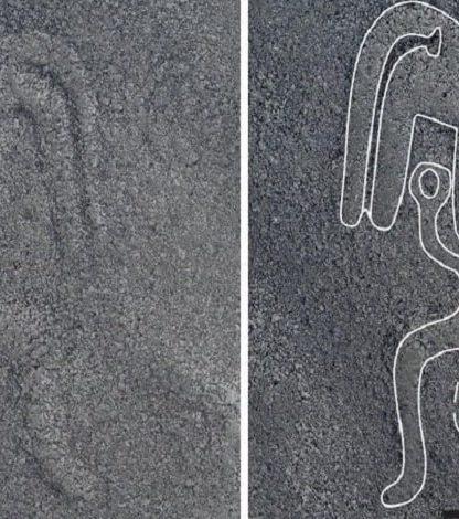 geoglyphes nazca