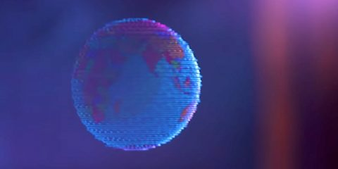 hologrammes tactiles levitation acoustique