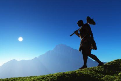 homme neandertal neandertalien
