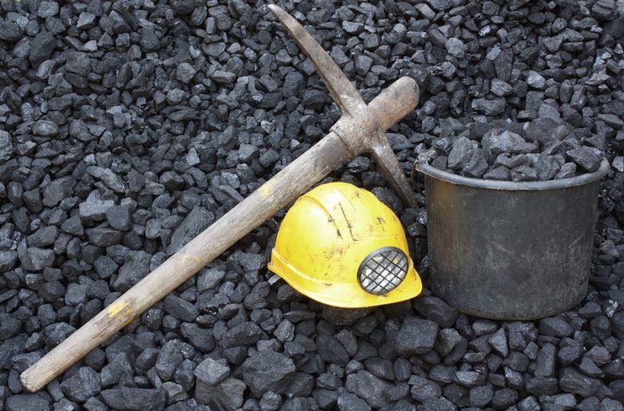 industrie charbon