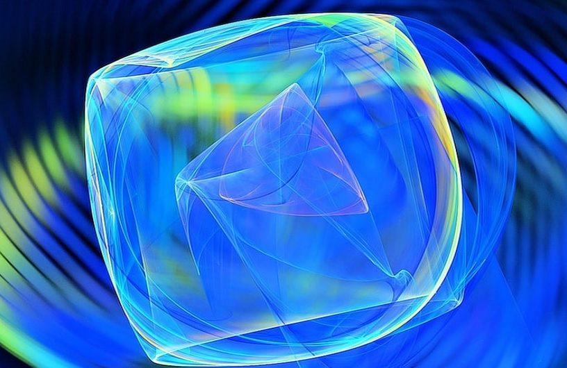 nouveau cristal temporel