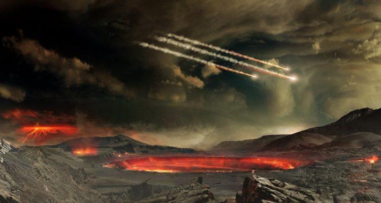 sucres meteorites