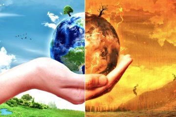 urgence climatique appel scientifiques plan action