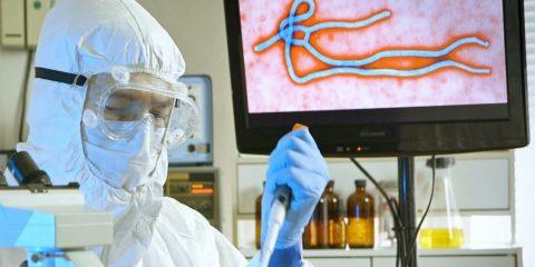 vaccin ebola