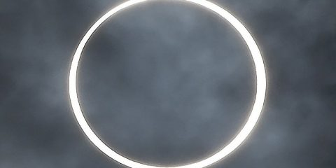 eclipse annulaire