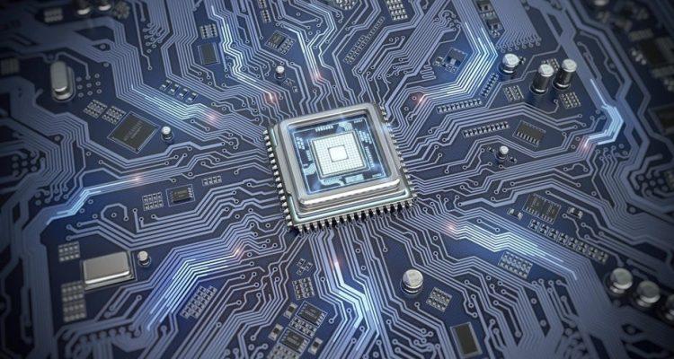 electronique quantique