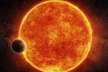 exoplanete gj1252b