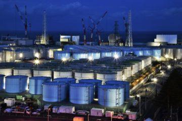 fukushima eau