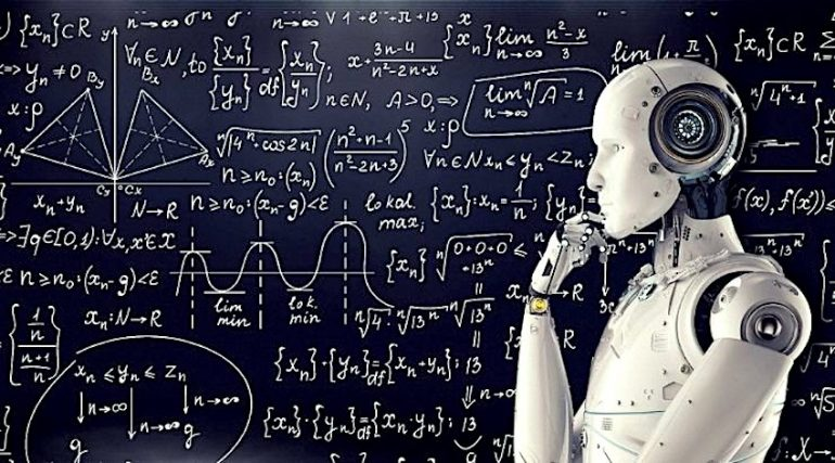 ia facebook capable resoudre problemes mathematiques universite