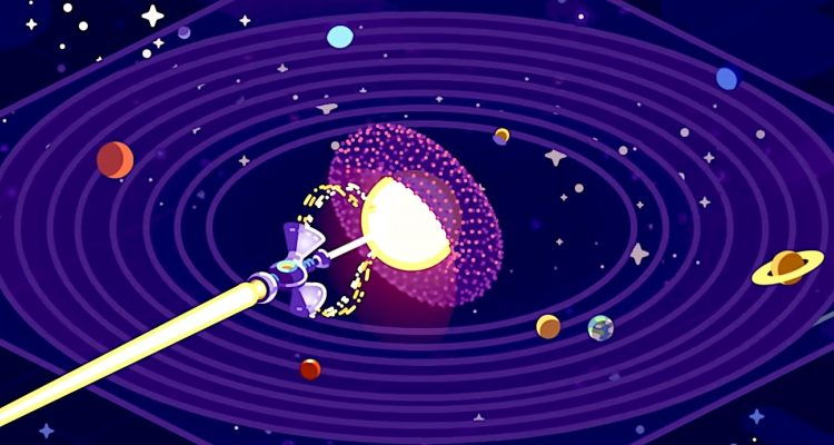 moteur stellaire propulseur caplan deplacement systeme solaire
