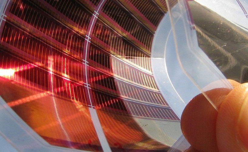 cellules photovoltaiques aide intelligence artificielle ia