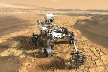 mars2020 mars nasa rover
