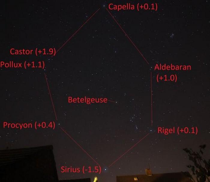 supernova etoile betelgeuse