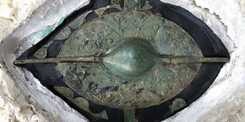 tombe celtique
