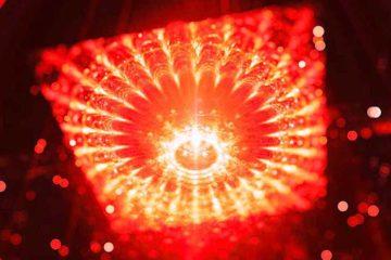 transfert energie thermique vide absolu fluctuations quantiques