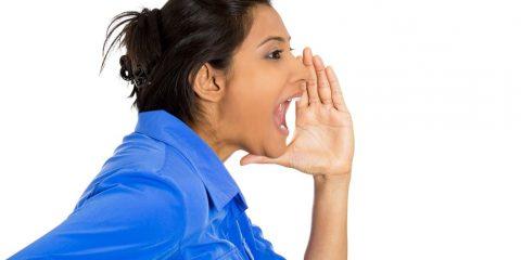 voix maladies