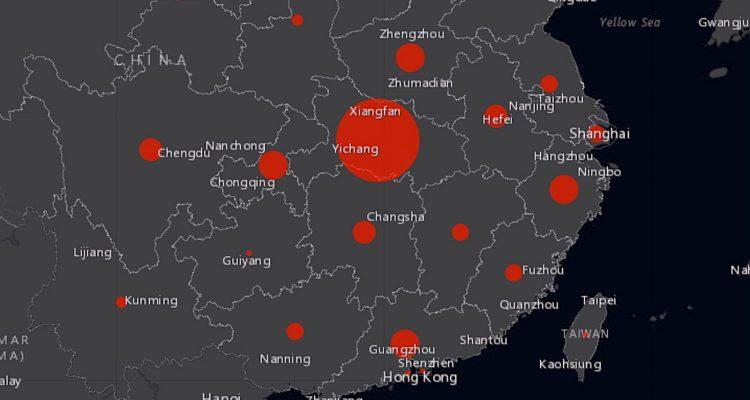 Plus de 100 morts déjà, l'évacuation des étrangers s'organise — Coronavirus