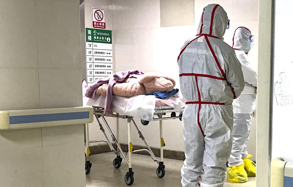 epidemie pneumonie virale inexpliquee chine