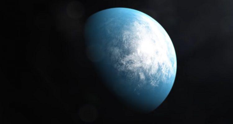 exoplanete toi700d